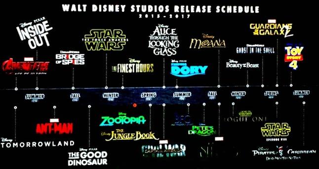 Disney News Star Wars Celebration 24 Hour Party Disney Research