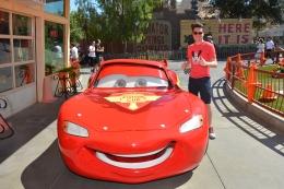 Disneyland 2105